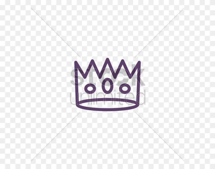 Crown Vector Image - Crown Vector PNG