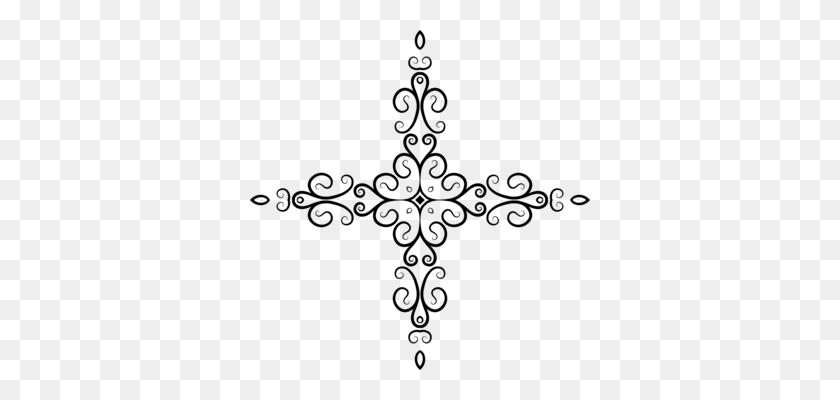 Crucifix Christian Cross Celtic Cross Christianity - Orthodox Cross Clipart