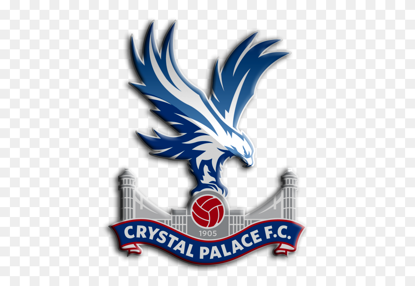 Crystal Palace Fc Logo Png Transparent Crystal Palace Fc Logo - Palace PNG