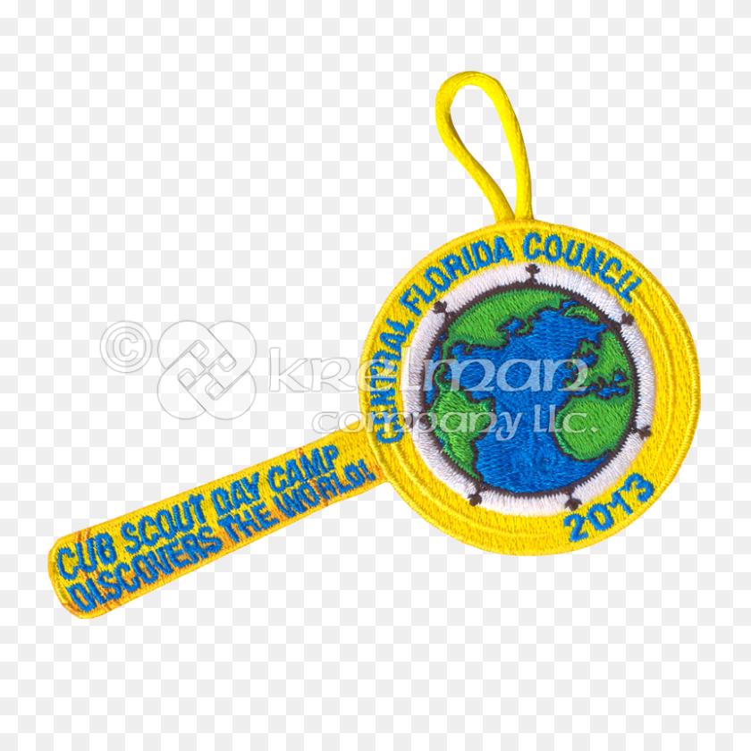 Cub Scouts - Cub Scout Logo Clip Art