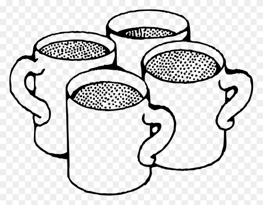 Cup Clipart - Plastic Cup Clipart