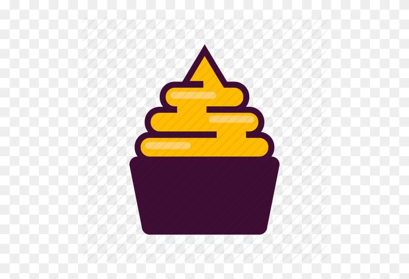 Cup, Dessert, Emoji, Expression, Frozen, Ice Cream, Yogurt Icon - Ice Cream Cup Clipart
