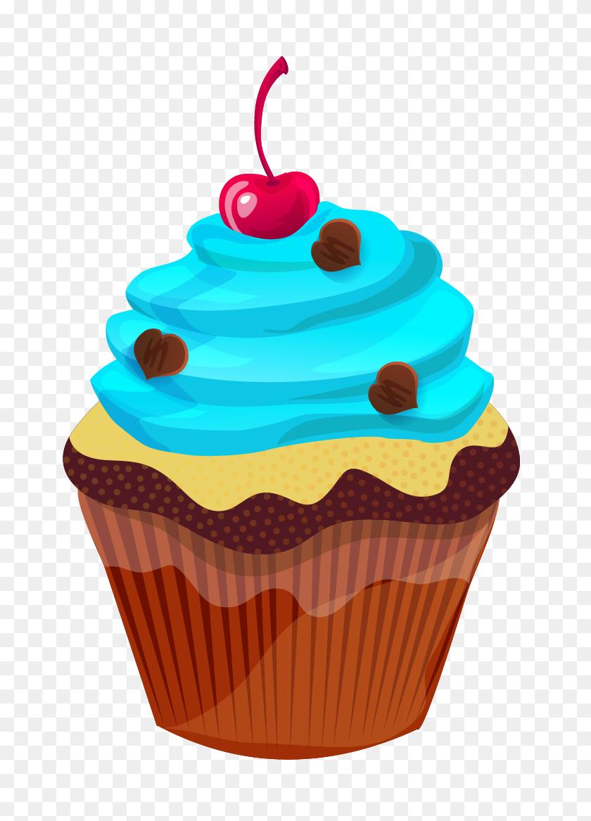Cupcake Png Hd Transparent Cupcake Hd Images - School Clip Art Free