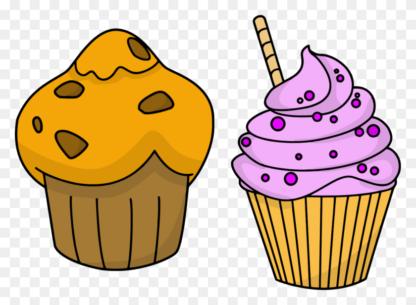 Muffins Clipart | Free download best Muffins Clipart on ...