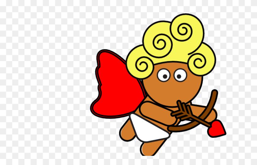 Cupid Clipart Baby Cupid - Cupid Clipart
