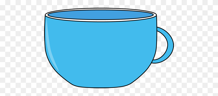 Cups Cliparts - Measuring Cup Clipart
