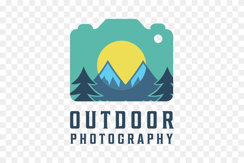 Custom Photography Logo Design, Photography Studio Logo Design - Photography Logo PNG