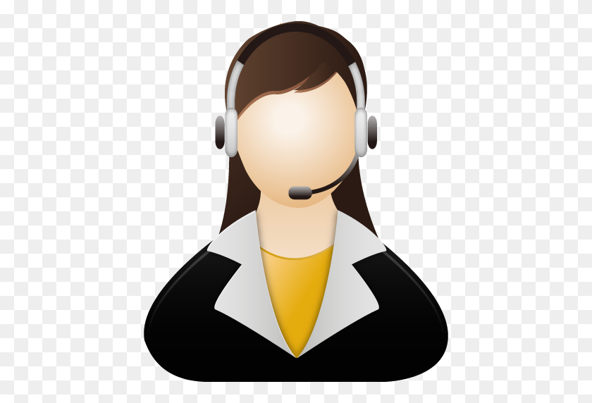 Customer Service Icon - Customer Service PNG