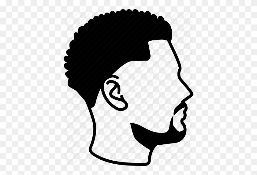 Cut Fade Hair Haircut Male Mens Temple Icon Mens Hair Png Stunning Free Transparent Png Clipart Images Free Download