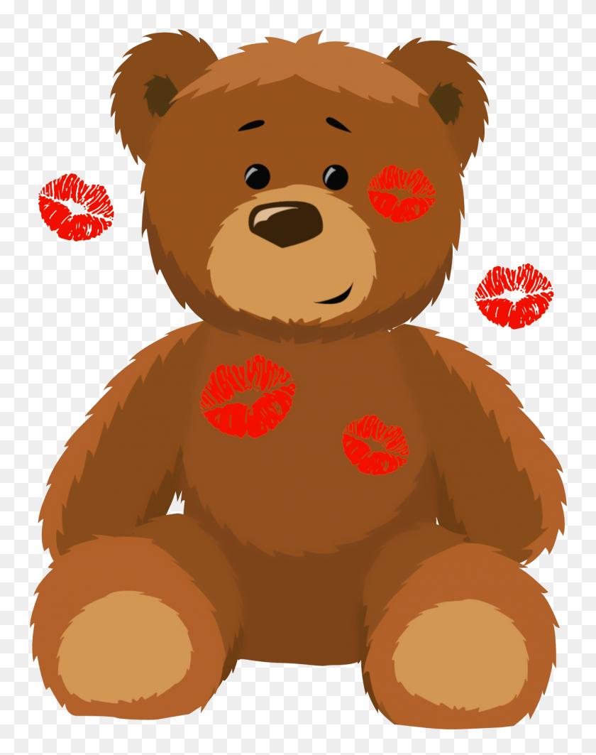 Cute Bear Clipart - Teddy Bear Clipart Images