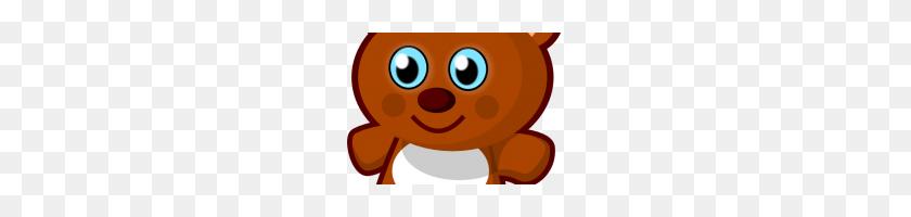 Cute Bear Clipart Free Teddy Bear Clip Art Pictures Clipartix - Panda Bear Clipart
