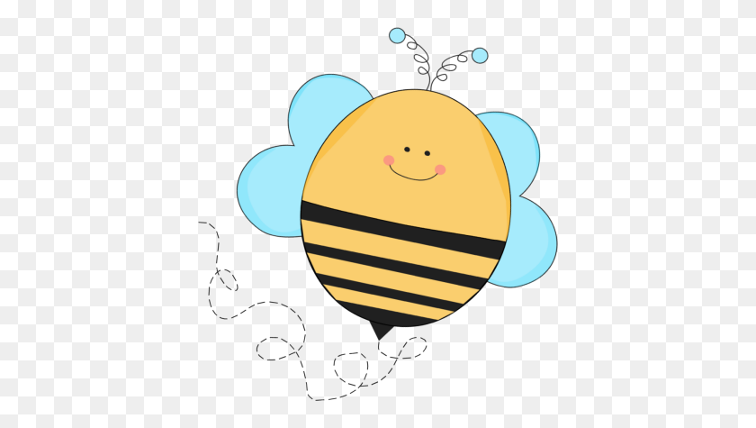 Cute Bee Clipart Look At Cute Bee Clip Art Images - Cute Insect Clipart