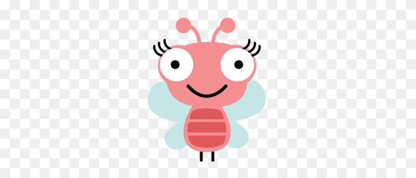 Cute Bug Scrapbook Free Free Cuts Free Cutting - Cute Bug Clipart