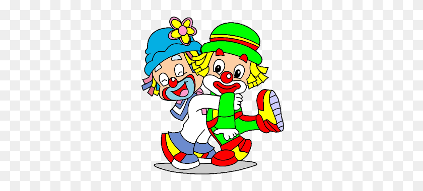 Cute Cartoon Clown Clip Art Cute Baby Clown Cartoon Clip Art - Clown Clipart