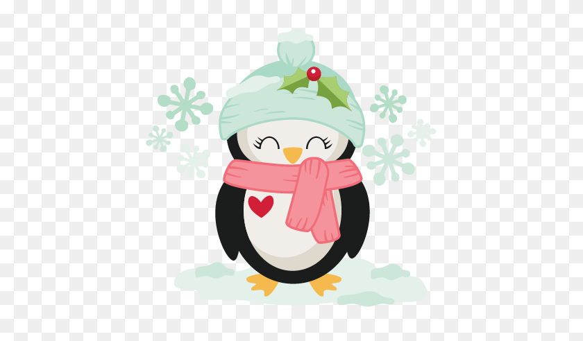 Free Clipart Christmas.Penguin Penguins Penguins Christmas And Xmas Christmas