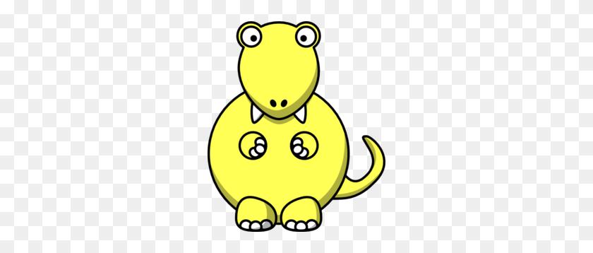 Cute Dinosaur Clipart - Dinosaur Clip Art