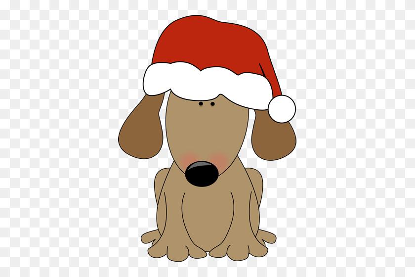 Cute Dog Clip Art - Pets Clipart