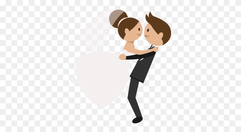 Cute Duck Cartoon Wallpaper Duck Clipart Suggestions For Duck - Wedding Couple Clipart