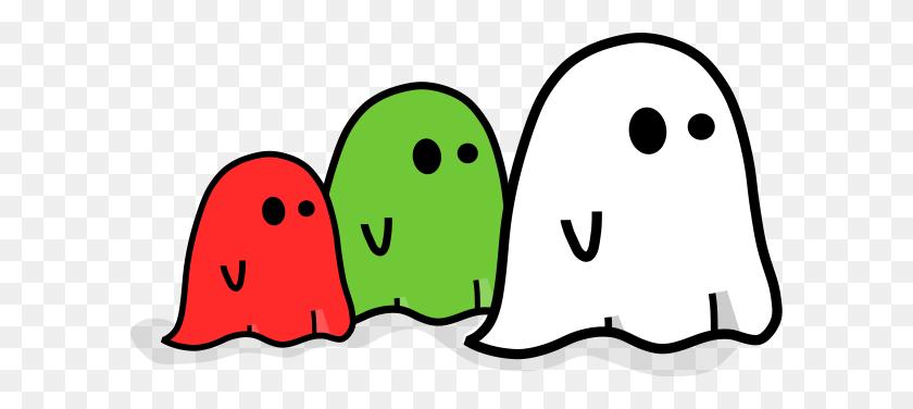 Cute Ghost Clip Art Free Cute Three Little Ghosts Clip Art - Cute Ghost Clipart