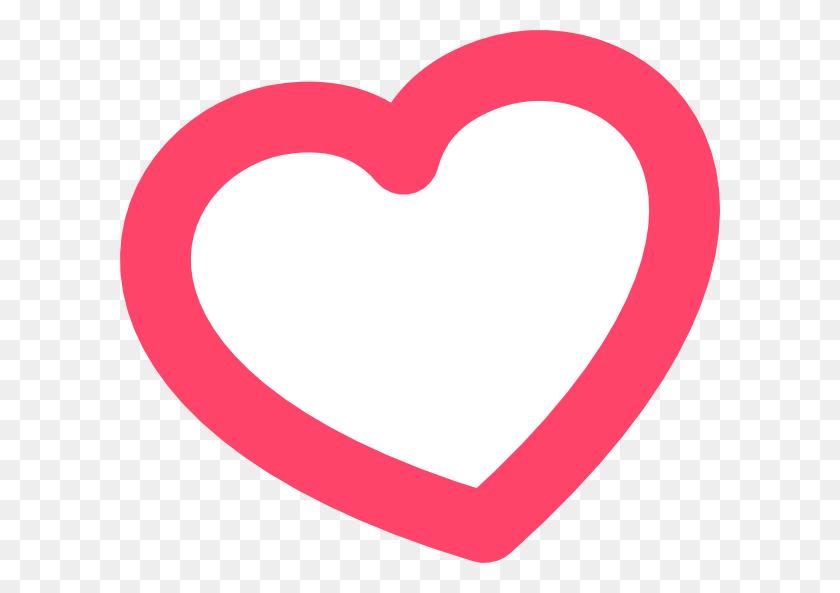 Cute Heart Clipart Look At Cute Heart Clip Art Images - Cute Love Clipart
