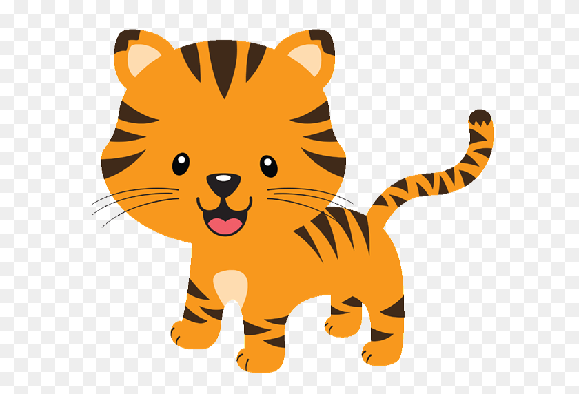 Cute Jungle Animals Png Hd Transparent Cute Jungle Animals Hd - Safari PNG