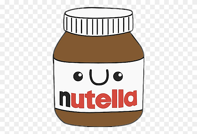 Nutella Clipart   Free download best Nutella Clipart on ... (840 x 572 Pixel)
