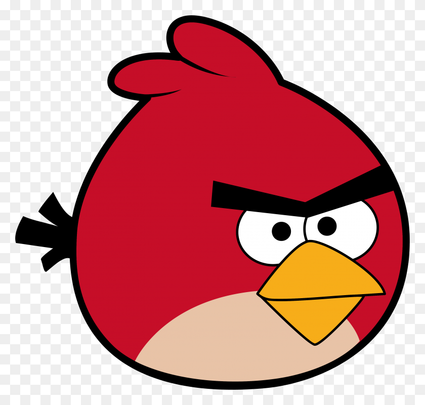Cute Love Birds Angry Bird Clipart Png Clip Art Crazy - Cute Love Clipart