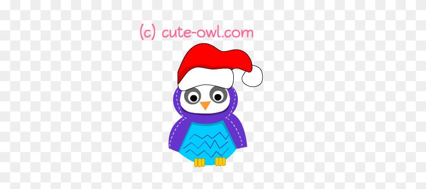 Cute Owl Free Clip Art - Owl Images Clipart