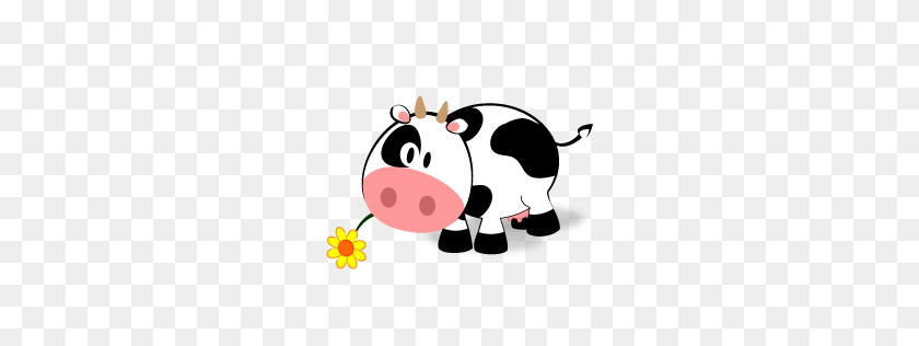 Cute Png Cow Transparent Cute Cow Images - Cow PNG