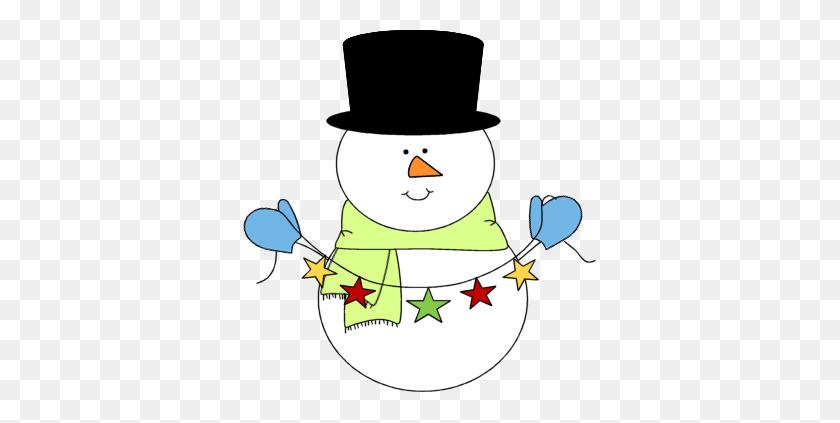 Cute Snowman Clipart Festive Snowman Clip Art Image A Fun - Snowman Clip Art