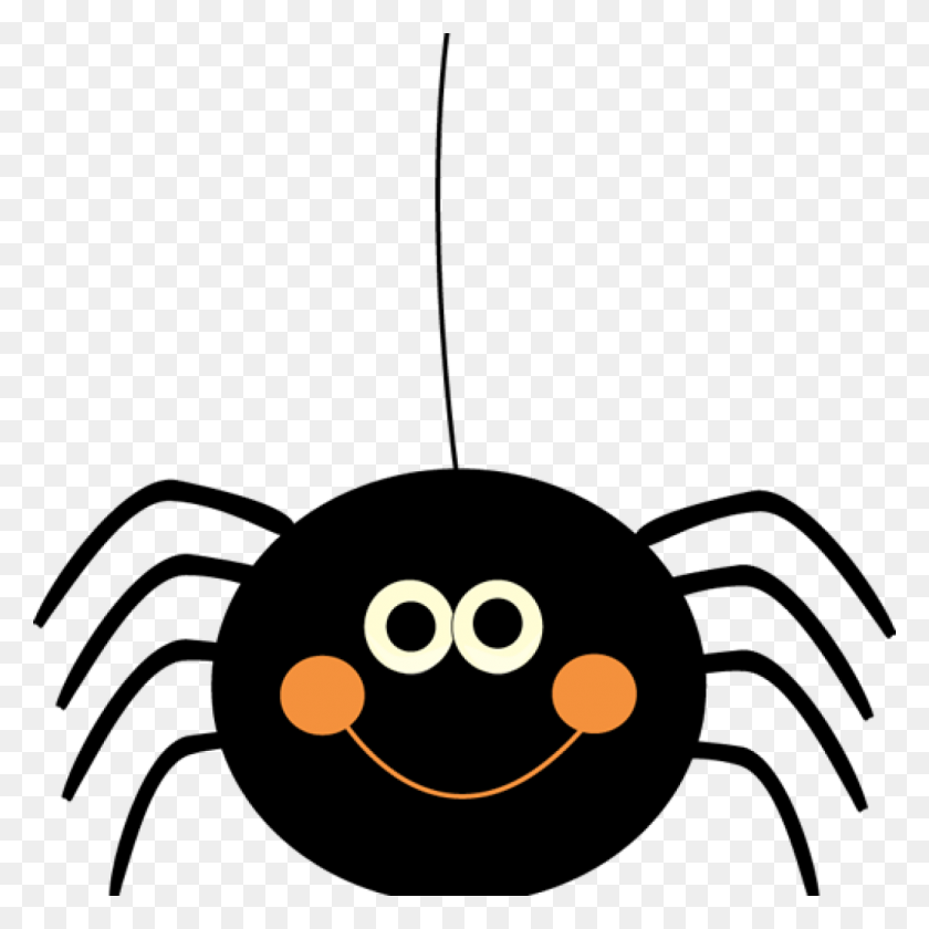 Cute Spider Clip Art Free Clipart Download - Cute Frog Clipart