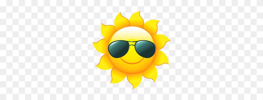 Cute Sun Drop Clipart - Sun Clipart Cute