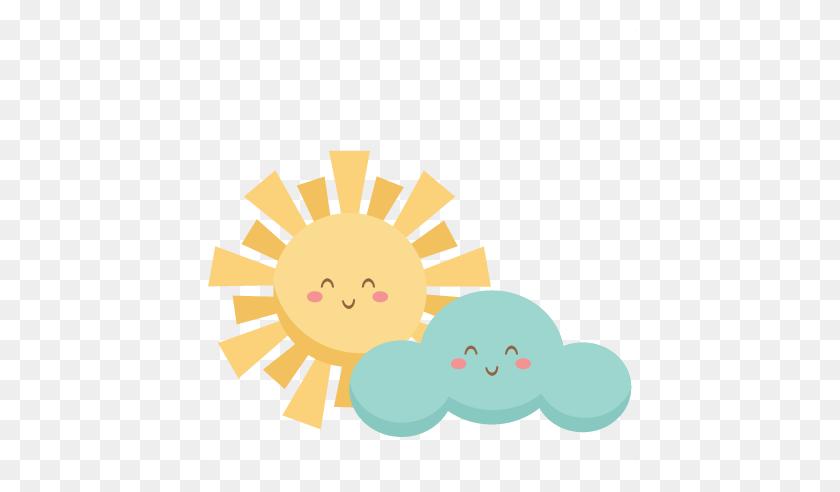 Cute Sunshine Clipart Free Clipart - Happy Sun Clipart