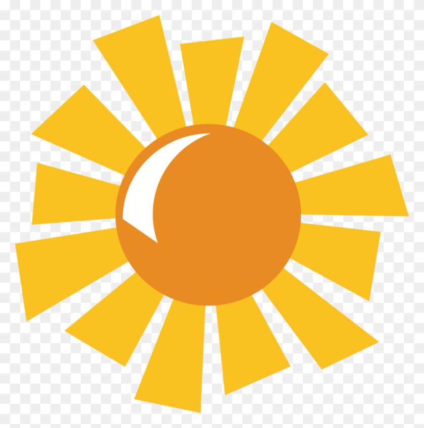 Cute Sunshine Cliparts - Sun Clipart Cute