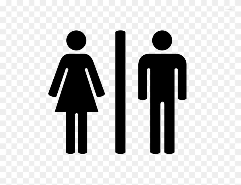 Cyclist's Naked Toilet Stop In Field Drives Yorkshire Farmer Potty - Porta Potty Clipart
