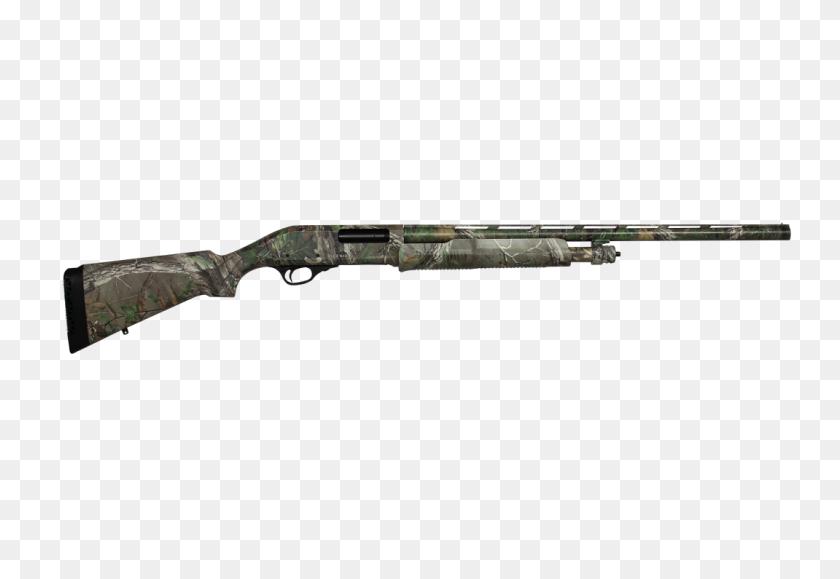 Cz Usa Shotguns - Fortnite Pump Shotgun PNG