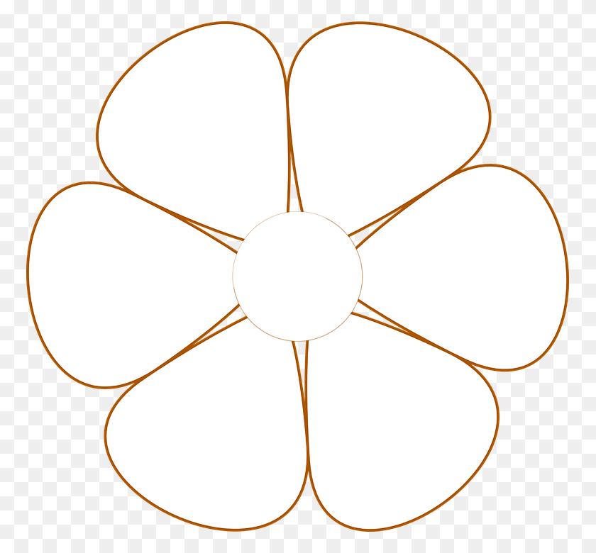 Daisy Clipart Daisy Outline - Daisy Clipart
