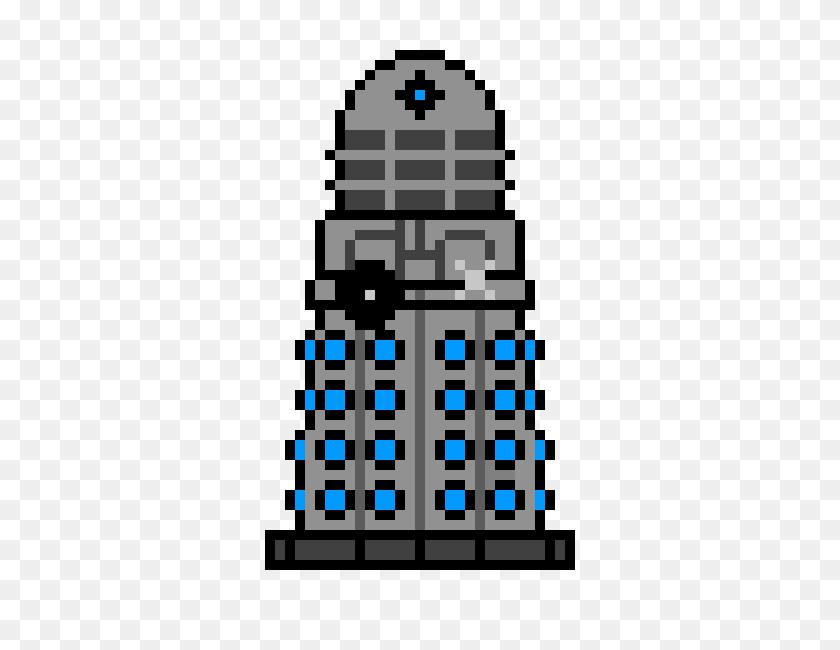 Dalek - Dalek PNG