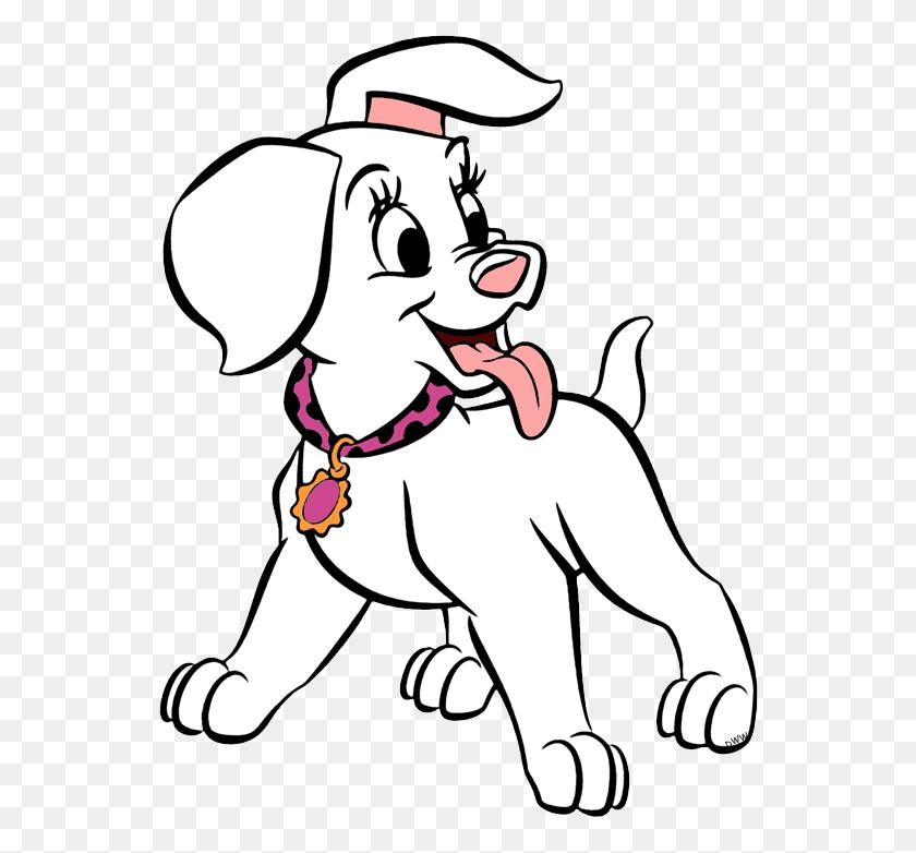 Dalmatians Puppies Clip Art Disney Clip Art Galore - Lucky Clipart