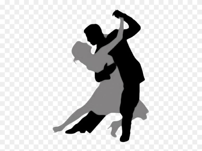 Dance - Swing Dance Clip Art