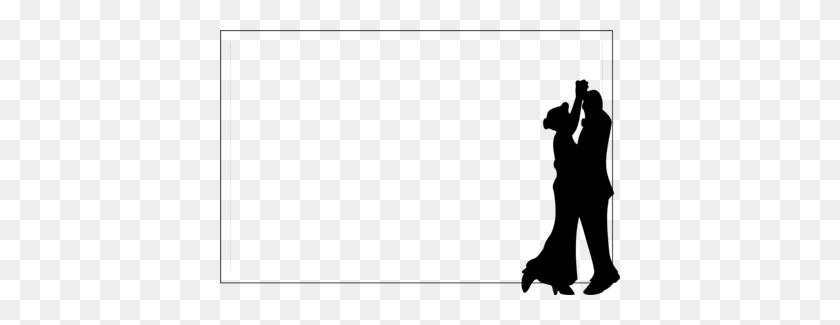 Dance Border Clipart - Ballet Clip Art Free