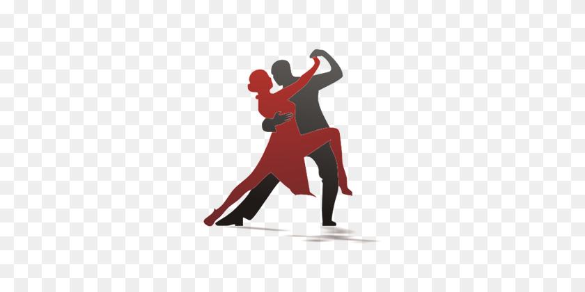 Dancing Clipart Dance Troupe - Salsa Dance Clipart