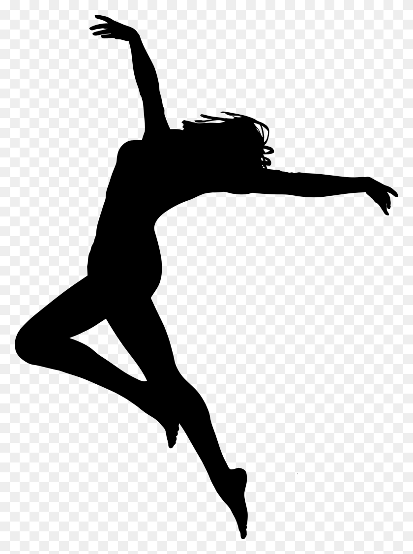 Dancing Clipart Jazz Dance - Jazz Dance Clipart