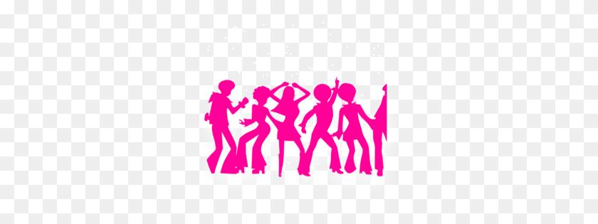 Dancing People Clip Art - People Dancing Clipart