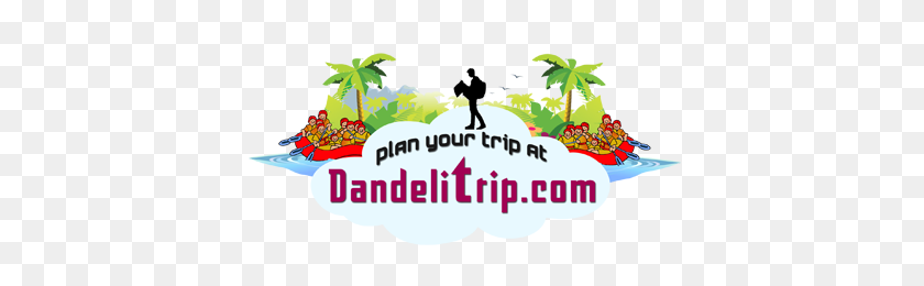 Dandeli River Rafting River Rafting In Dandeli Dandelitrip - River Rafting Clipart