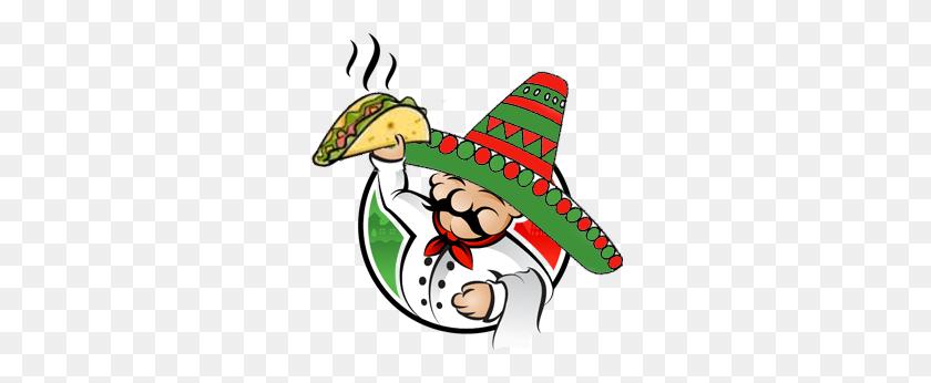 285x286 Danny's Tacos, Cantina And Grill - Tacos PNG