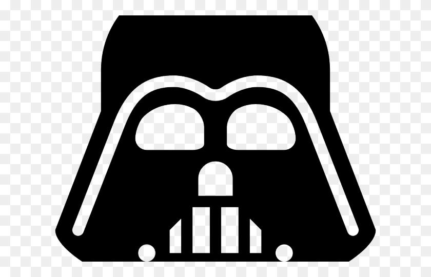 Darth Vader Clipart - Star Wars Death Star Clipart