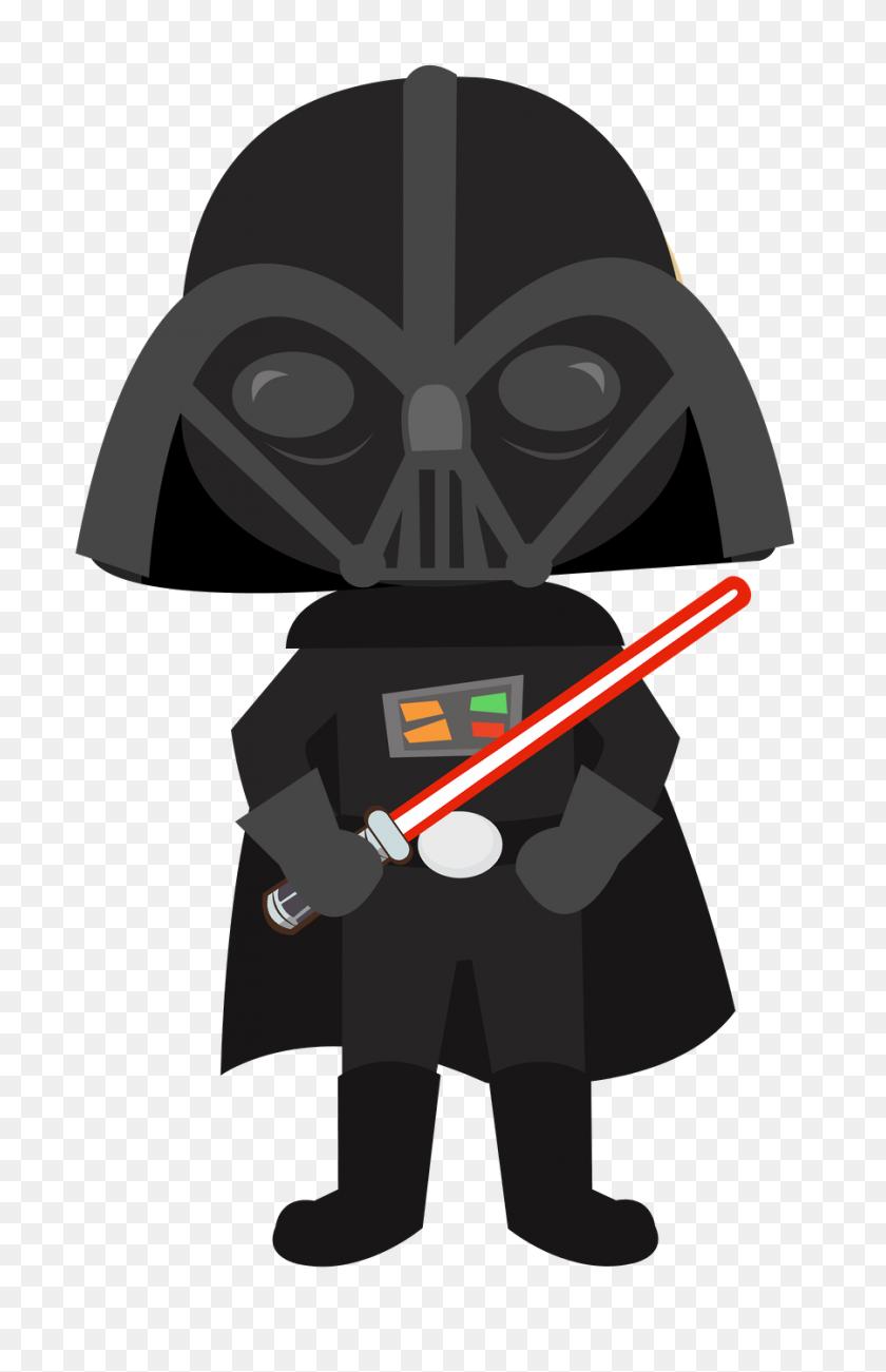 Darth Vader Clipart - Darth Vader Clip Art Free