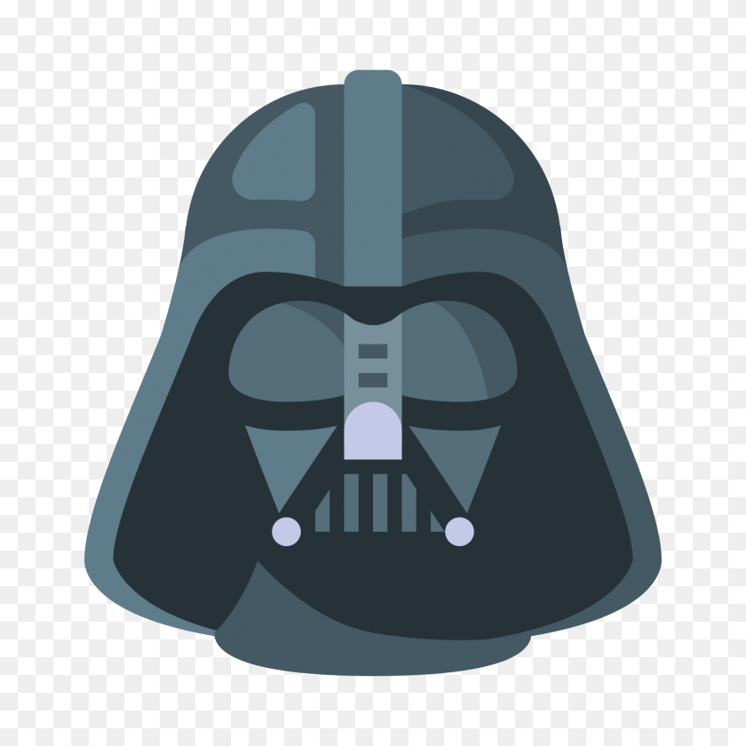 Darth Vader Icon - Darth Vader Clip Art Free