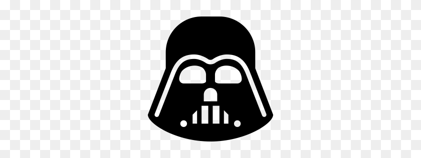 Darth Vader Icon Darth Vader Birthday Star Wars, Stars, Star - Darth Vader Mask Clipart